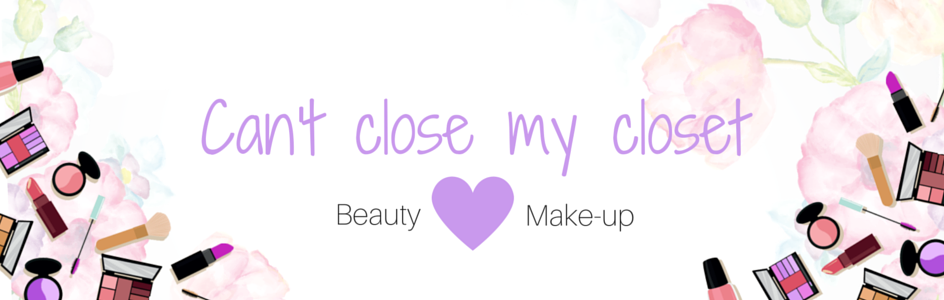 Can't Close My Closet|Blogger de Belleza Mallorca | Beauty Blogger Mallorca
