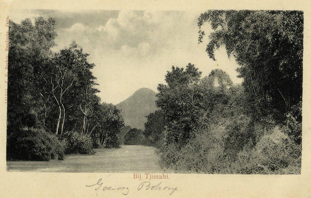 Goenoeng Bohong 1895