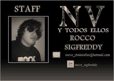 Rocco SigFreddy