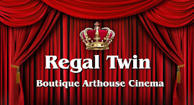 Regal Twin Cinema