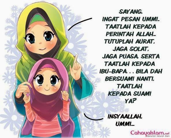 Gambar katakata Muslimah untuk motivasi  Animasi Korea Meme Lucu Emo Bergerak