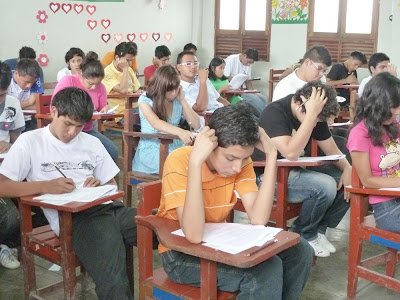 universidad nacional san marco examen admision ingresantes: