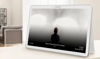 Spesifikasi danHarga Samsung Galaxy View