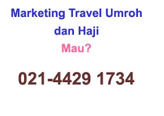 Marketing Umroh dan Haji