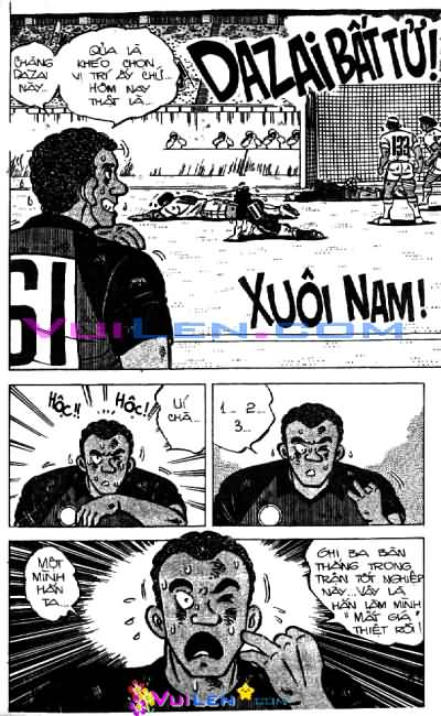 Jindodinho - Đường Dẫn Đến Khung Thành III Tập 29 page 81 Congtruyen24h