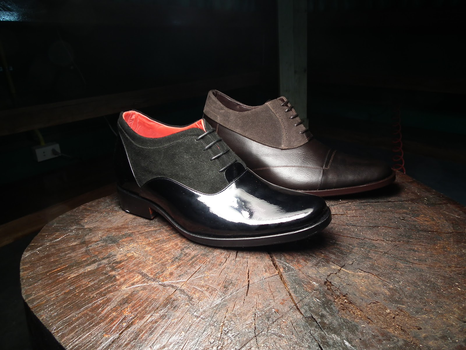Dons Elevator Shoes Uk