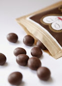 Angebot der Woche: Chocodelic Maulbeere 100 g - 3,00 € statt 5,49 €