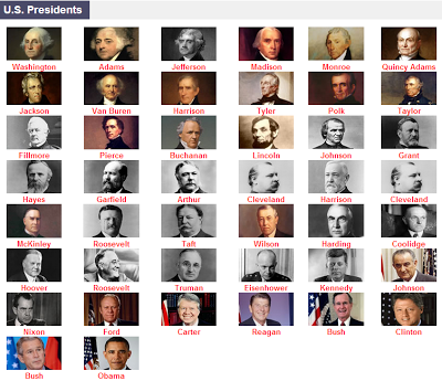Presidents 39 Day Games Stories Presidents 39 Day Fun