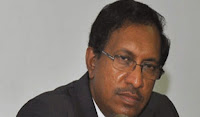 FCID Tests Anura Yapa