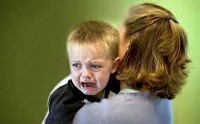 Mengatasi Perilaku Tantrum Pada Anak