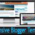 Shwapno Responsive Blogger Template Download
