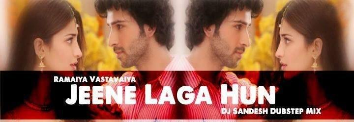 Djsking jeene laga hu dj sandesh dubstep mix for 1234 get on the dance floor actress name