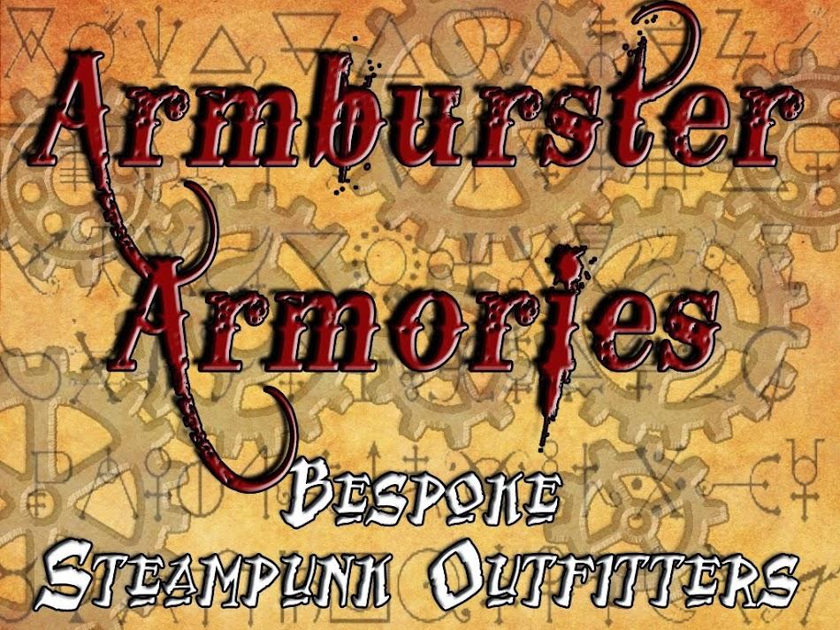 Armburster Armories