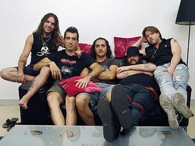 Zeppelin rock marea nuevas fechas segunda parte de la for En mi hambre mando yo