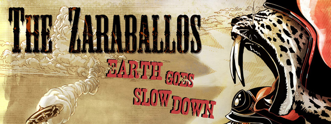 The Zaraballos