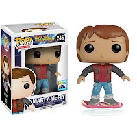 Funko Pop! Marty McFly Fun.com