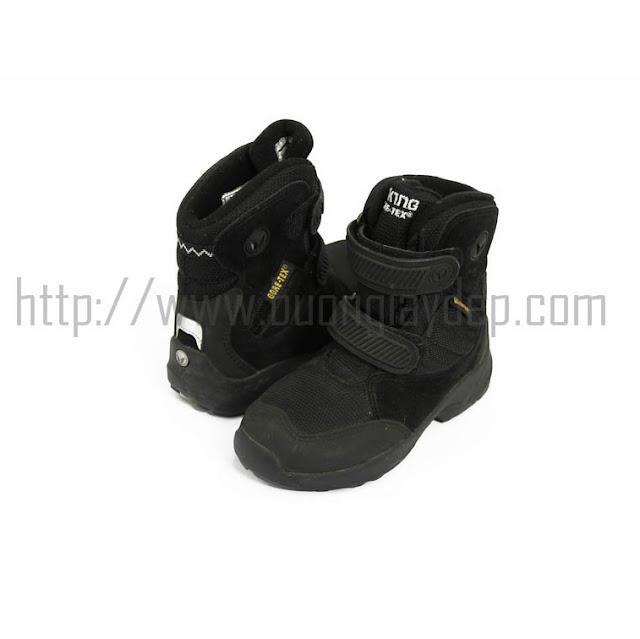 Bỏ sỉ giày dép trẻ em các loại