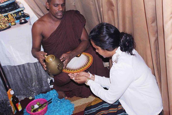 Gayesha Perera Birthday