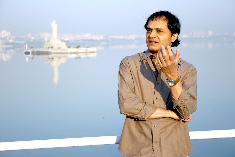 Madhumohan's Musindia Blog