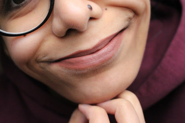Kiko Precision Lip Liner Tickle Pink