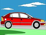 Carro Holden