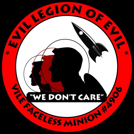 Evil League of Evil
