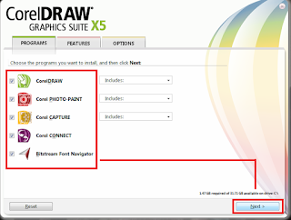 Free Download CorelDRAW Graphics Suite X5 Full Version