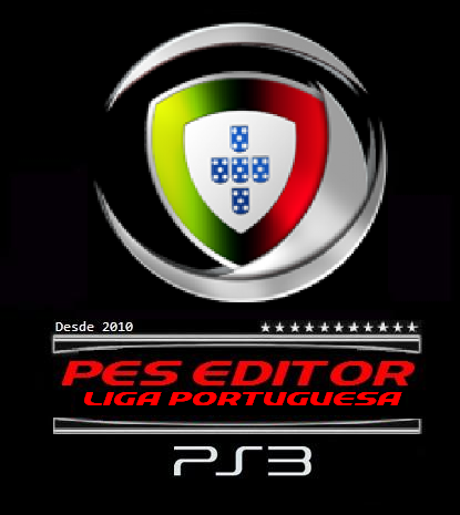 Pes Editor : Liga Portuguesa