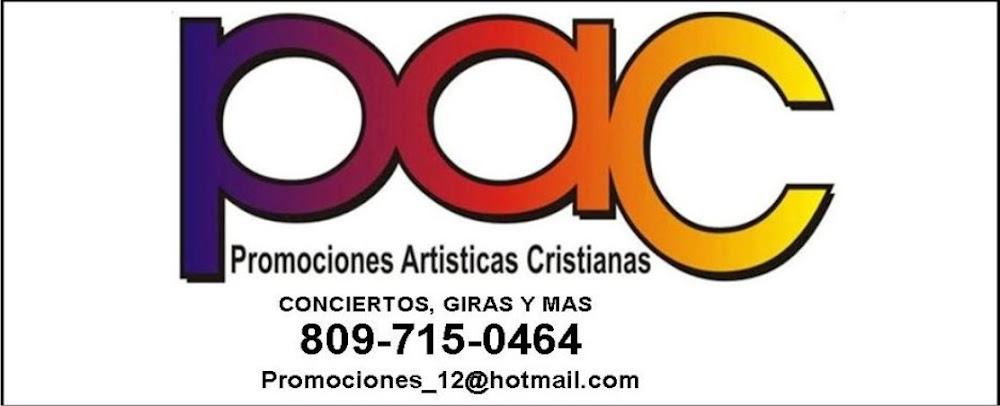 Promociones Artisticas Cristianas