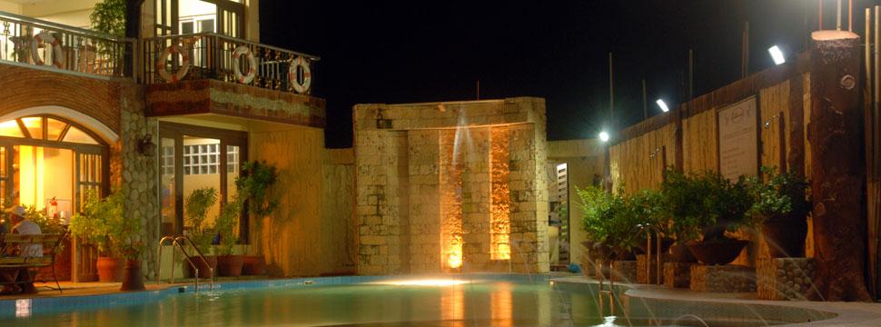 Daet camarines norte beach resort