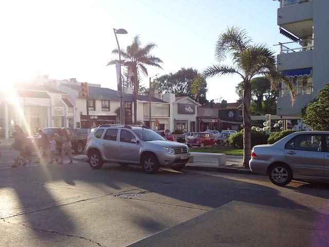 Punta del Este, Uruguai, Centro, Remanso, Calle 20