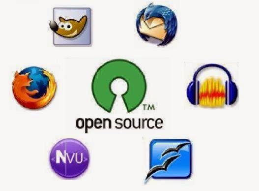 Contoh dan Kumpulan Program Open Source