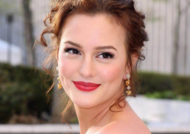 Leighton Meester Wallpapers Free Download