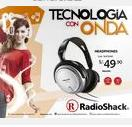 radioshack peru 8-12