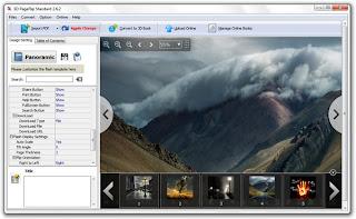 3D PageFlip Standard 2.6.2 Portable