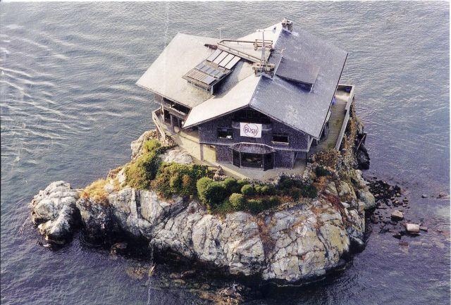 Jes s te ama la casa sobre la roca for Casa la roca