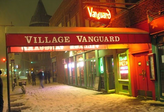 Bar Village Vanguard em Nova York