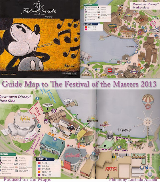 38th Festival of the Masters presented by Michaels