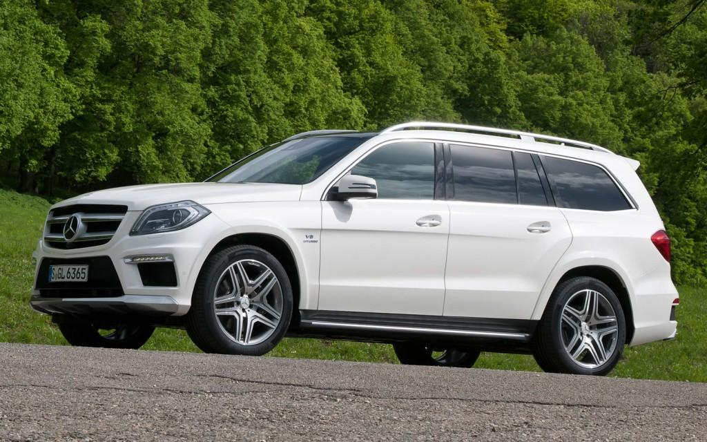 2013 mercedes benz gl 63 amg review spec release date for Mercedes benz gl 450 price