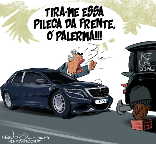 A pileca