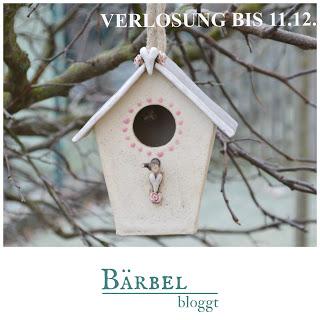 Verlossung bei Bärbel bloggt