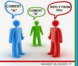 Mengajak Pengunjung Agar Tertarik Untuk Berkomentar