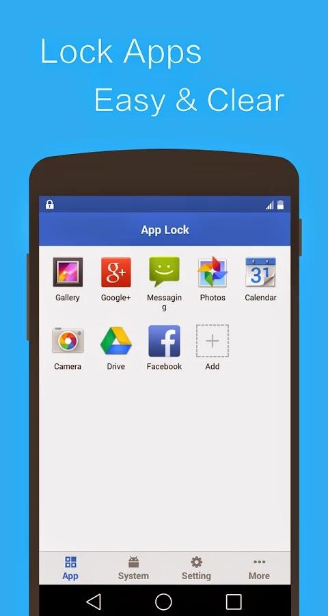 Smart AppLock v3.5.0
