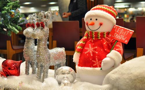 Lời chúc giáng sinh đến người yêu 4