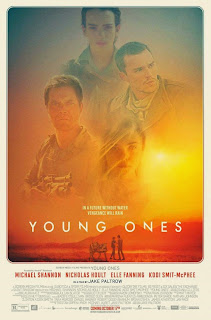 Watch Young Ones (2014) movie free online