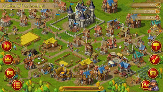 screenshot 2 Townsmen Premium v1.3.0
