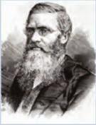 Alfred Russel Wallace (1823-1913) adalah seorang penjelajah dan ahli ilmu alam, geografi,antropologi, dan biologi yang membagi flora dan fauna di Indonesia dua bagian besar. Bagian pertama, yang terletak di bagian barat, memiliki ciri flora dan fauna yang mirip dengan flora dan fauna Asia.