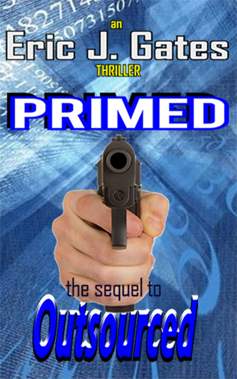 My Latest Thriller