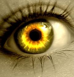 Ojos de Laura