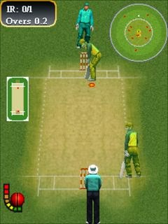 Cricket T20 Mobile java Game,games for touchscreen mobiles,java touchscreen mobile games